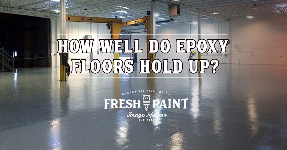 What Is Epoxy Paint?