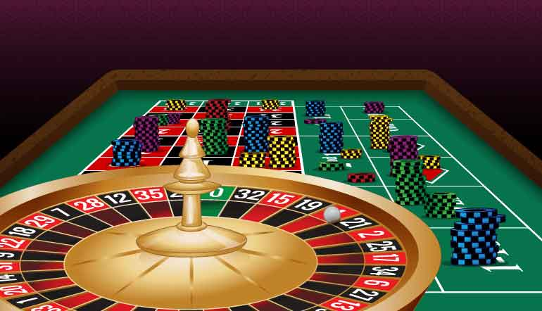 Strategies For Casual Roulette Gameplay – Online Gaming