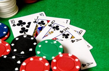 Ultimate List Of USA Gambling Facts & Revenue