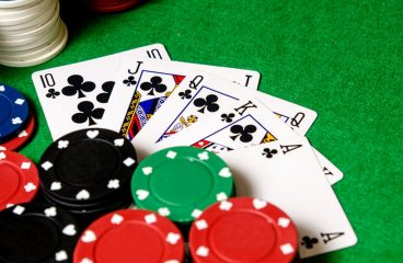 What to look while choosing an online poker website?