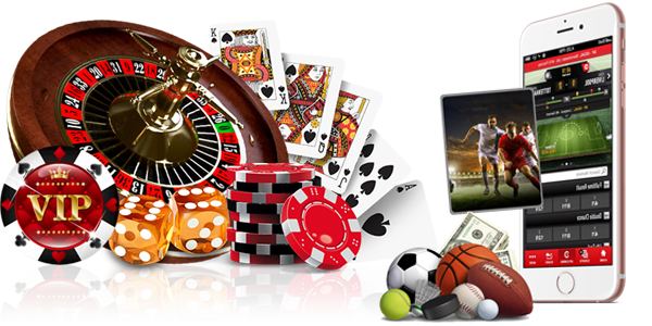 Free & Real Money Slots Casinos game
