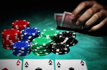 Relevance Of Choosing The Best Casino Games