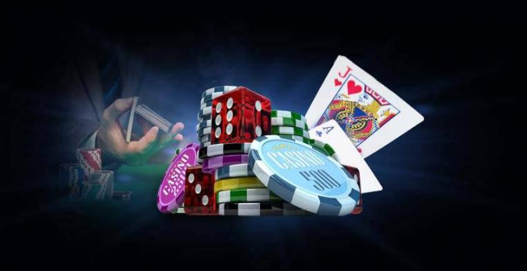 Online Gambling Sites - Greatest Real Money Betting