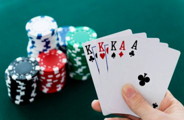 Easy And Quick Guide To Recognizing Online Sports Betting Odds