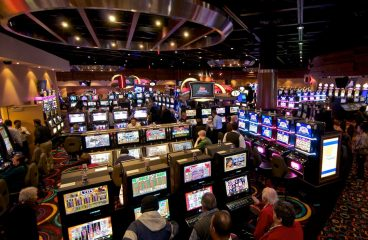 Factors To Consider For Casinos And Video Gaming Workflow