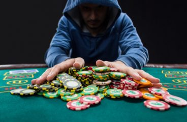 What Is Uncontrollable Gambling?