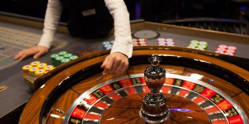 Ideal Online Contrast Leading United States Online Casinos