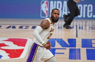 NBA 2K21: Photorealistic Graphics Will Arrive in 10 Years