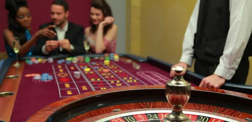 8 Caution Indicators Of Your Gambling Death