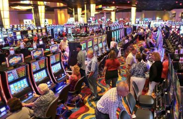 Ways To Defend Against Gambling