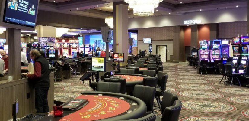 Locations To Get Offers On Poker