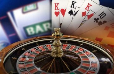 Making Use Of 7 Gambling Approaches Like The Pros