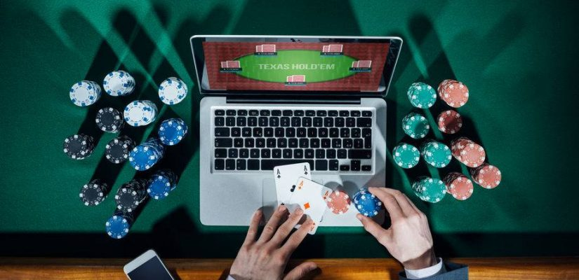 How I Purchase Began With Online Gambling
