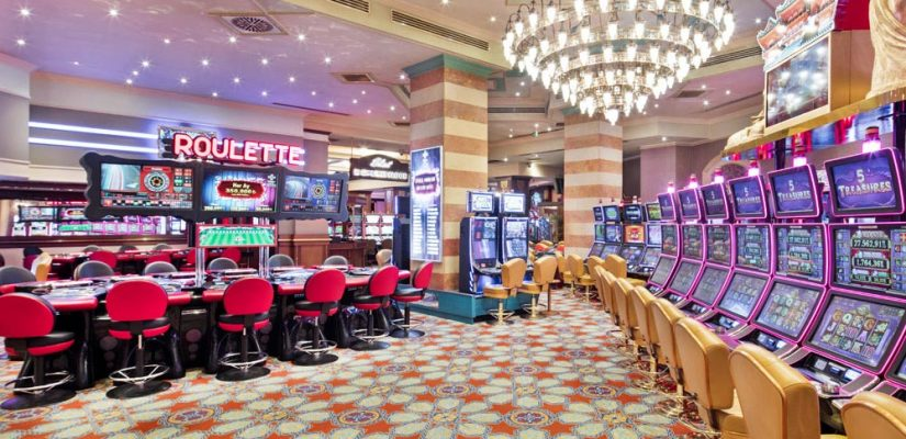 Tricks To Develop Your Online Gambling