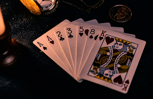 Seven Days to a Greater Poker