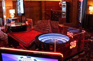 Gambling Is Certain To Make A Impact In Your Corporation