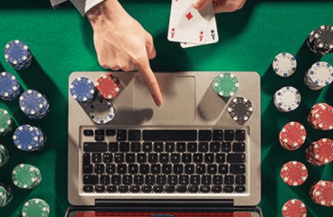Learn How To Obtain Found With Online Poker