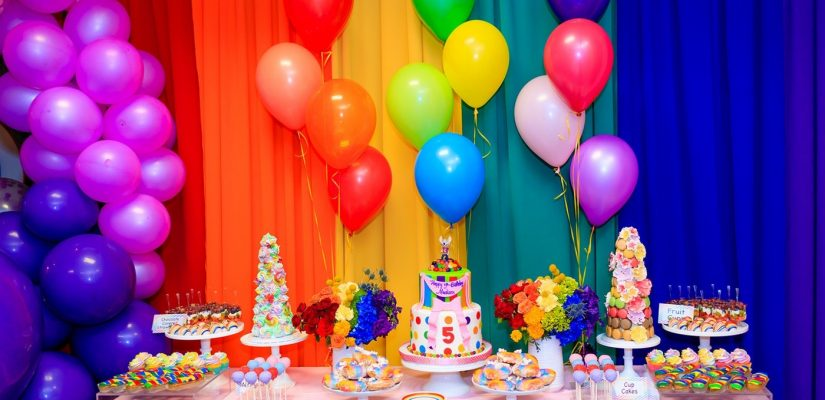 Points You Ought To Provide For Birthday Celebration Reservations Success