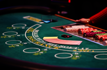 At What Online Gambling Really Carries Out In Our Globe