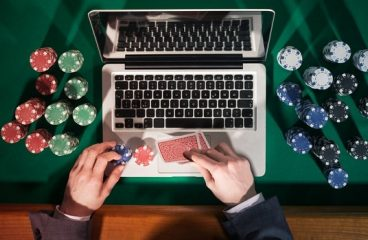 Prime Books About Gambling