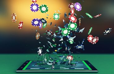Three Suggestions That May Make You Influential In Casino