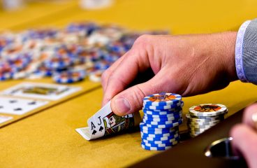 Gambling – The Determine Concern