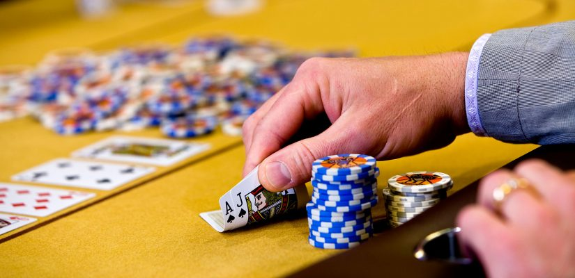 Gambling - The Determine Concern