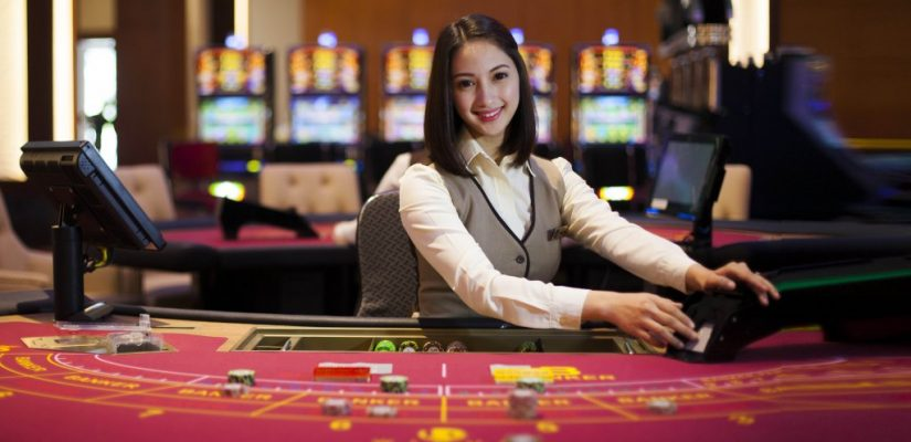 Types of bonuses you can get in online casino