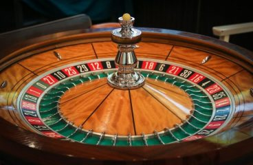 Marriage And Casino Have Extra In Common Than You Assume