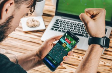 Methods To Reinvent Your Gambling