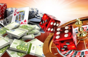 The True Story About Online Gambling That The Specialists