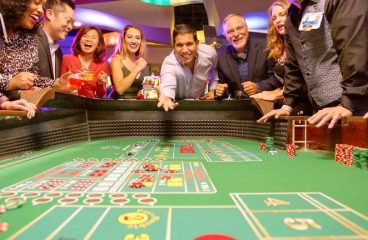 How Online Casino Made Me A Better Salesperson Than You