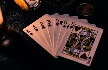 Why Ignoring Online Casino Will Value Your Time and Gross sales