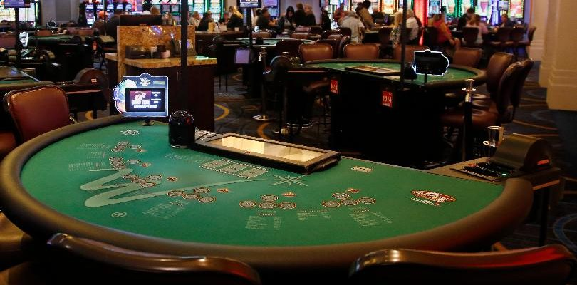 6 DIY Casino Tips You'll have Missed