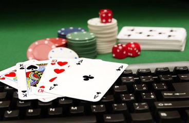 The most effective 5 Examples Of Casino
