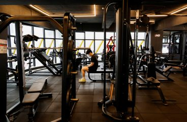 How To Turn Out To Be Higher With Gym Accessories For Home In 10 Minutes