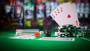 How Inexperienced Is Your Gambling?