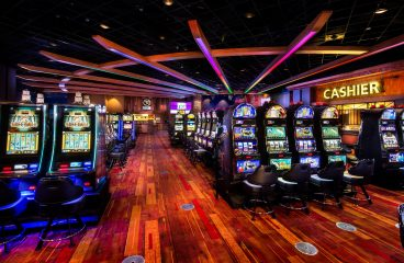 Wish To Have A More Interesting Gambling?