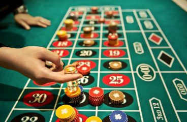 Pump Up Your Gross Sales With These Remarkable Gambling Techniques