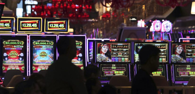 Did You Start Gambling For Passion or Cash?