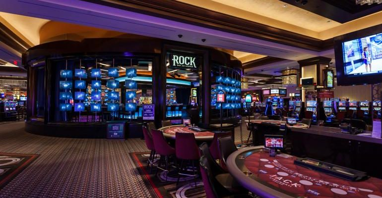 The Right Way To Make Online Casino