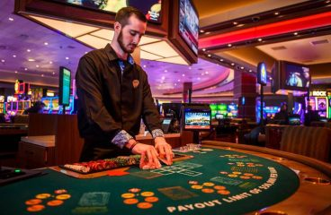 Quite simple Issues You can do To avoid wasting Time With Casino