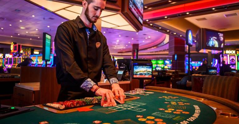 The Online Of Gambling