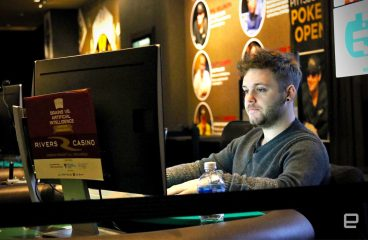 Attention-grabbing Factoids I Bet You By No Means Knew About Casino