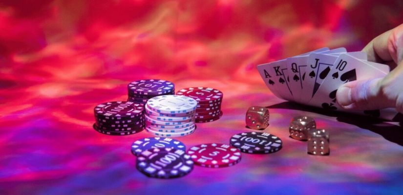 Issues I Wish I Knew About Casino