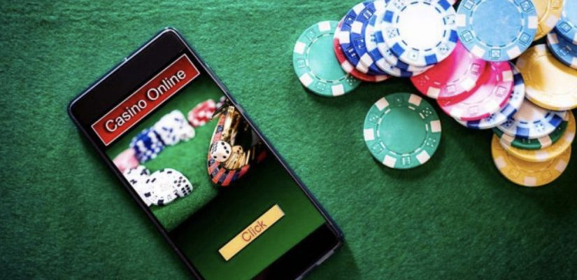 Online Casino Helps You Obtain Your Goals