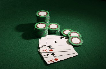 Wondering How to Make Your Gambling Rock? Read This!