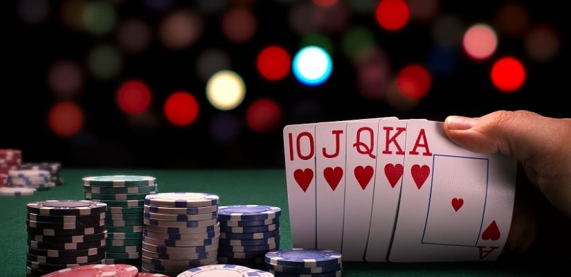 The Final Word Deal On Casino Game