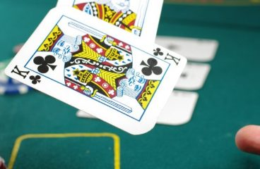 Five Artistic Methods You Can Enhance Your Casino