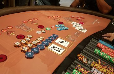 The Death Of Gambling And Find Out How To Avoid It